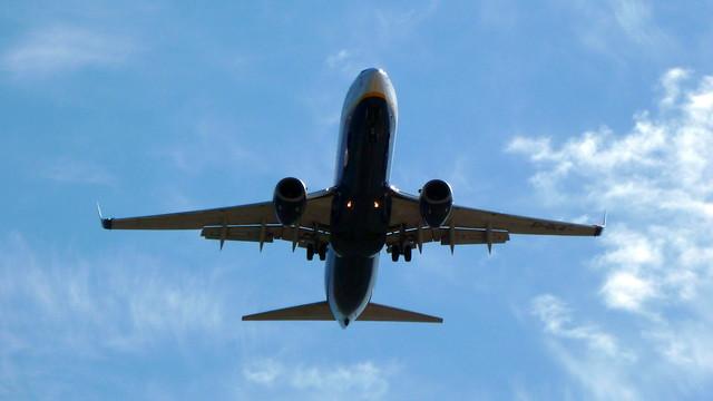 Estados Unidos suspendem voos que tenham destino ou partam da Venezuela
