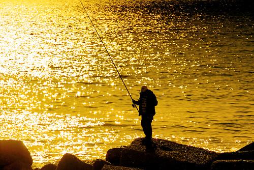 Il pescatore di stelle_The star fisherman