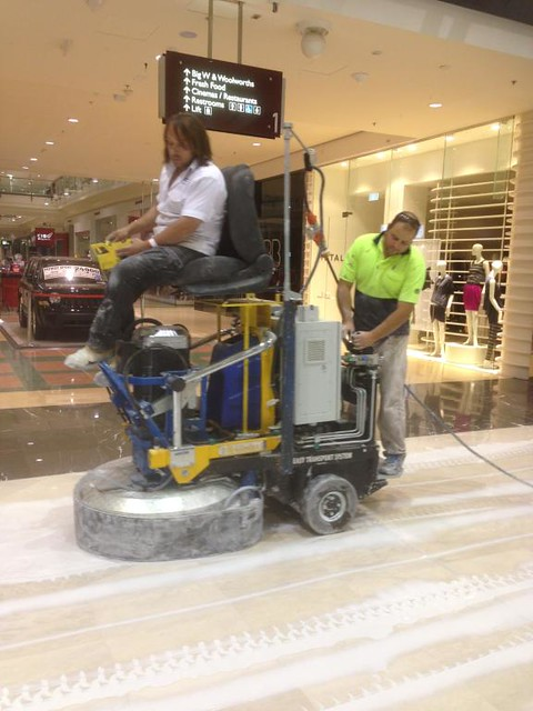 grinding-marble-commercial-flooring-melbourne-adelaide-sydney