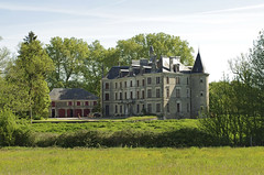 Vendoeuvres (Indre)