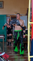 Wrestling Alliance Company - Wrestling live Tournament