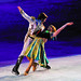 Disney On Ice - Love Story From Frozen