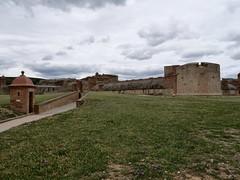 Forteresse de Salses (Pyrénées Orientales) - Photo of Salses-le-Château