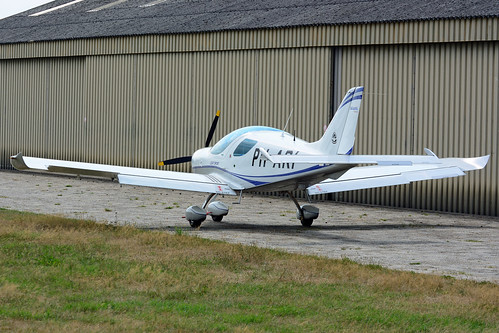 PH-ARI CS Sportcruiser cn 1 912 ULS private 130810 Budel