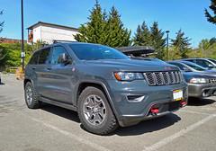 Jeep Grand Cherokee Trailhawk (AJM CCUSA)