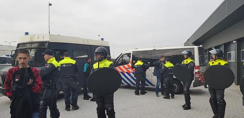 NEC MVV welkom in Maastricht