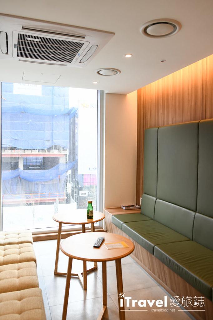 L7弘大乐天饭店 L7 Hongdae by LOTTE (57)