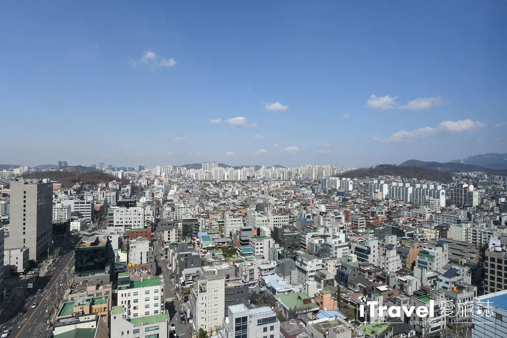 L7弘大乐天饭店 L7 Hongdae by LOTTE (22)