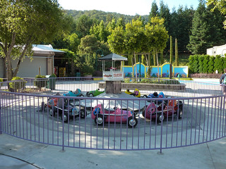Photo 2 of 10 in the Gilroy Gardens Family Theme Park gallery