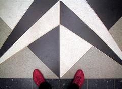 Pavement & Sidewalks