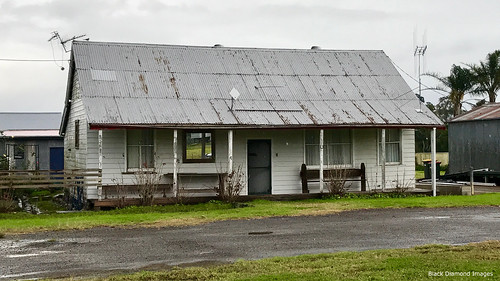 Former Adam Murray's Store, Dyer's Crossing, NSW