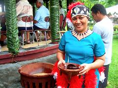 Samoan Dance, Culture & Related
