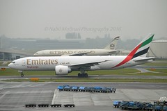 capture Emirates Cargo