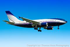 Airbus A300 & A310