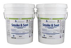 Smoke & Soot Family