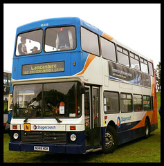 Stagecoach in Great Britain