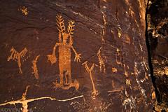 A Quick Nine Mile Canyon Visit (11-20-17)
