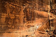 Roc Creek Petroglyphs (12-10-17)