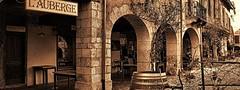 Bastide D´Armagnac