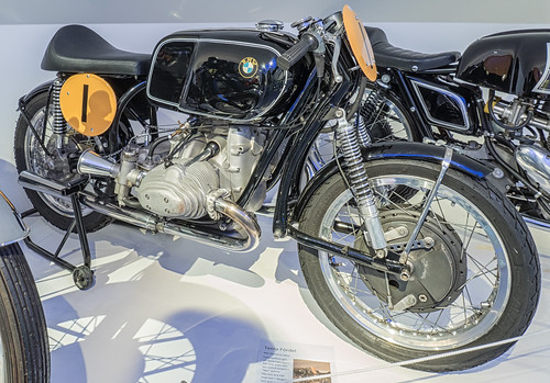 1954 BMW RS34 (254) motorcycle