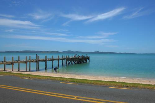 Magazine Bay Maraetai Coast NZ