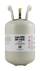 Low VOC Un-Tack (#8 Cylinder)
