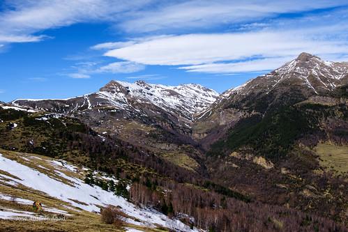 Chía, Huesca