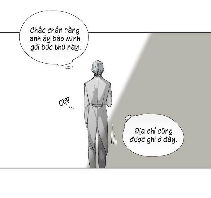 [ Manhwa ] Người Hầu Hoàng Gia Chap 4 page 25 - Truyentranhaz.net