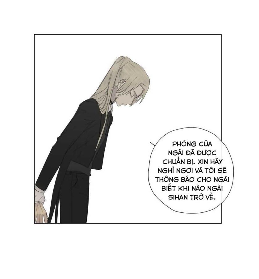 [ Manhwa ] Người Hầu Hoàng Gia Chap 10 page 61 - Truyentranhaz.net