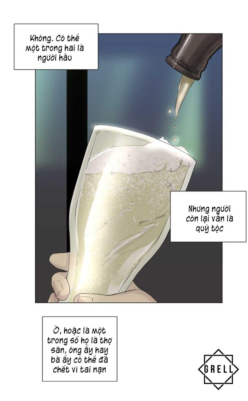 [ Manhwa ] Người Hầu Hoàng Gia Chap 14 page 24 - Truyentranhaz.net
