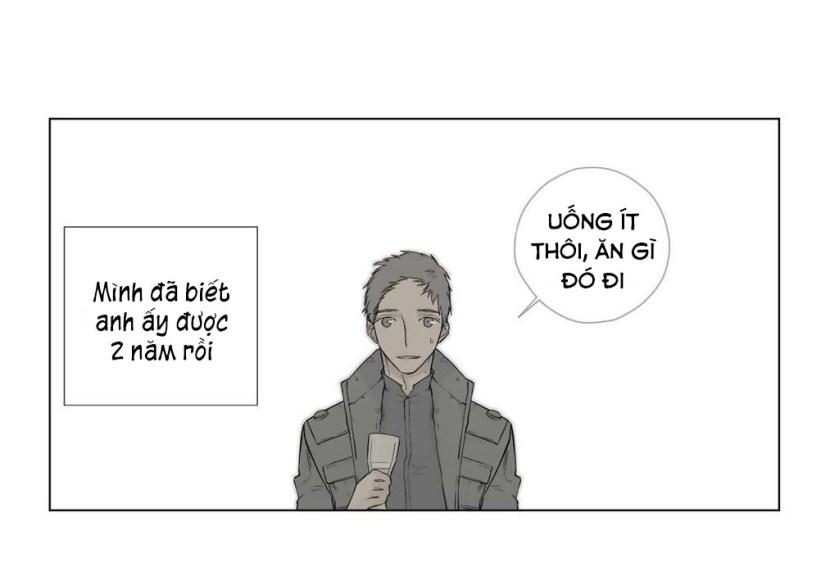 [ Manhwa ] Người Hầu Hoàng Gia Chap 14 page 26 - Truyentranhaz.net