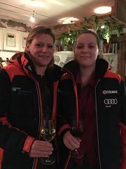 BCZS Clubabend St. Moritz 2017