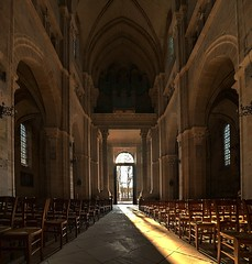 Langres Kathedrale - Photo of Culmont