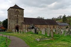 Herefordshire Churches