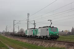 BB 27046 + BB 27107 / Hazebrouck