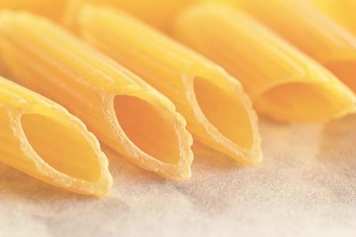 Pastel Pasta