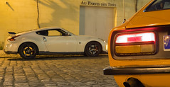 Fairlady Tailight - Photo of Sainte-Terre