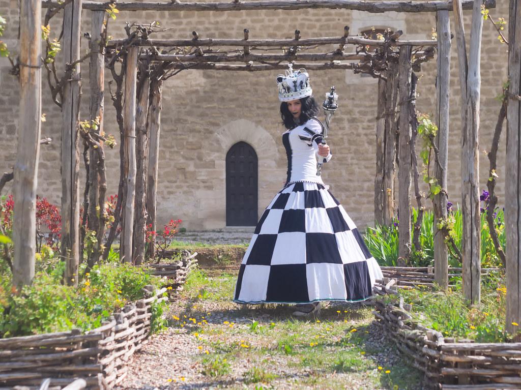 related image - Castle Mania 2019 - Le Pontet - P1566811