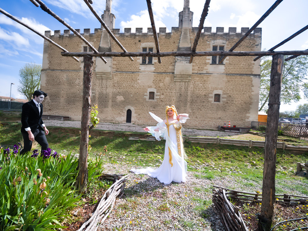 related image - Castle Mania 2019 - Le Pontet - P1566660