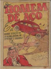 Special Edition of O Globo Juvenil