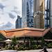 Lau Pa Sat Robonson Rd. Singapore