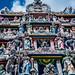 2019 - Singapore - Chinatown Sri Mariamman Temple