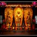 Jadebuddha-Tempel