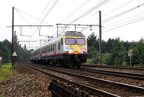 NMBS / SNCB 303
