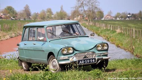 Citroën Ami 6 Break 1965