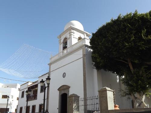 Iglesia de Nuestra Señora del Buen Suceso, Carrizal del Sur, Spain