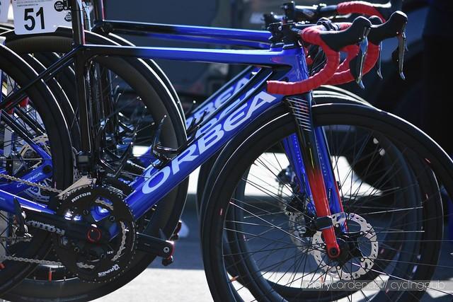 WNT Rotor Orbea Bikes (Setmana Ciclista Valenciana 2019)