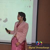 digital dronacharya
