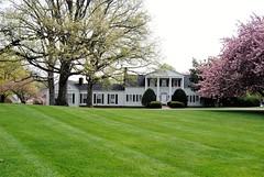 Delong Bowman House