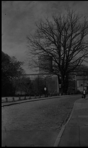 Zitadelle Berlin 1